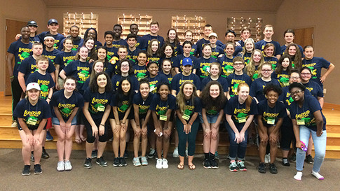 2017 National StuCo Region 2 Conference