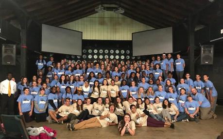 2018 BCSC Fall Leadership Conference