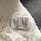 Thumbnail: Zilveren rendier oorbellen
