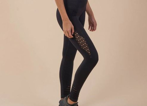 Bella zwarte gym legging