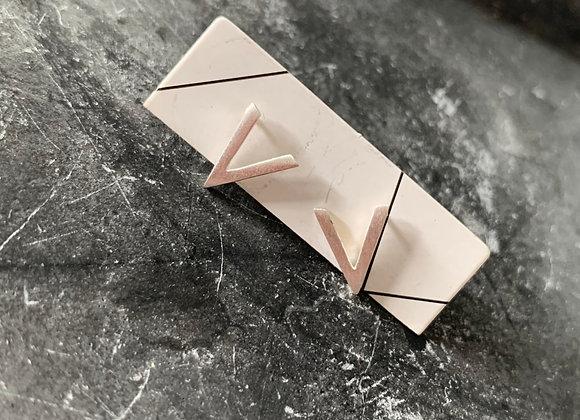 Valentino earring