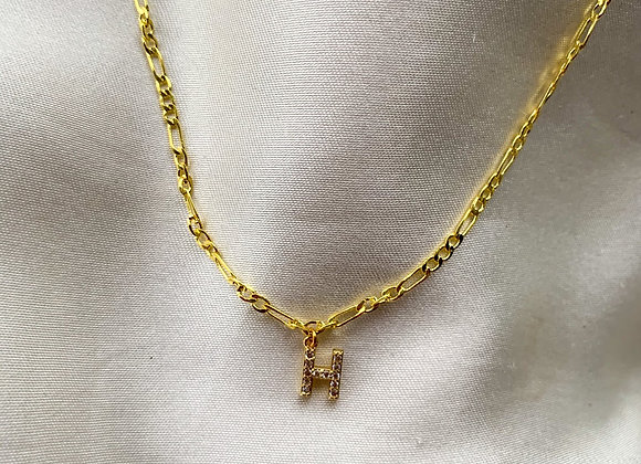 Chain necklace Hermes
