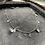 Thumbnail: Vlinder ster ketting