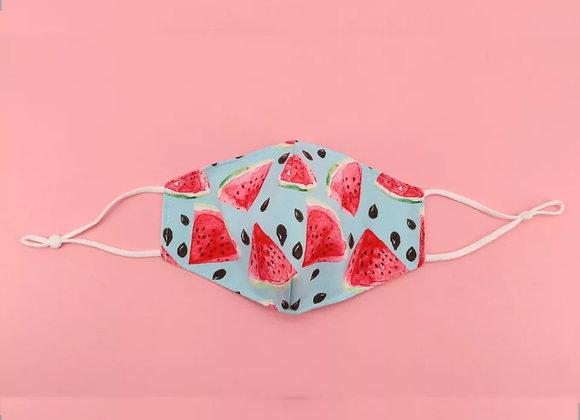 Watermelon mondkapje