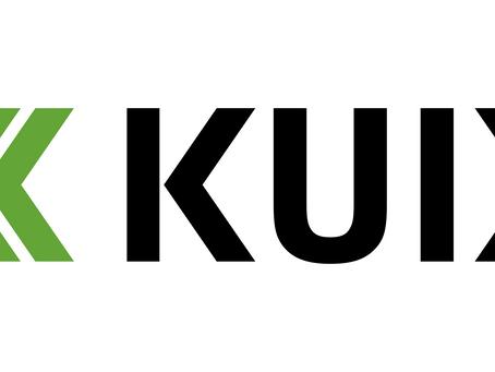 株式会社KUIX創業