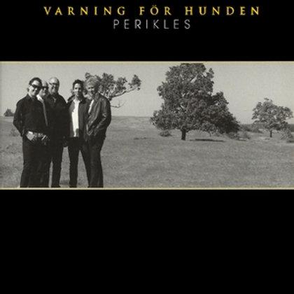VARNING FÖR HUNDEN (CD)