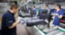 работа за границей авто-завод