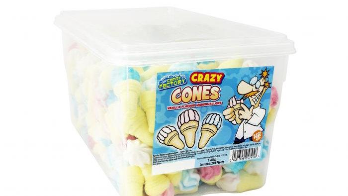 Ice Cream Marshmallows