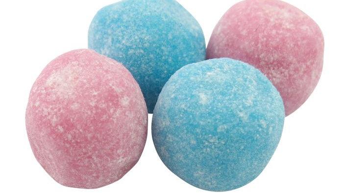 Bubblegum Bonbons