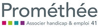 logo Prométhée 41, promethee, loir et cher