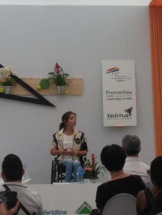 Conférence entreprises & handicap