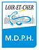 mdph partenaire promethee 41