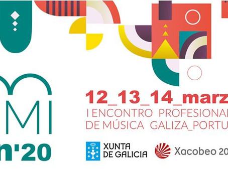 MUMI - Músicas Migrantes - 1ª Edição 2020