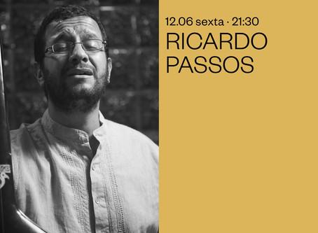 Concert in Porto at Casa da Música - 12th of June