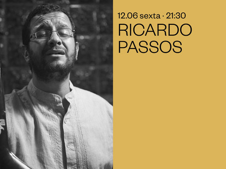 Concert in Porto at Casa da Música - 12th of June