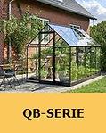QB-serie kweekkassen