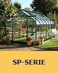 SP-serie kweekkassen
