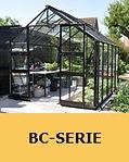 BC-serie kweekkassen