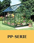 PP-serie kweekkassen