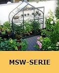 MSW-serie muurkassen