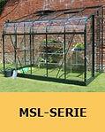 MSL-serie muurkassen