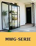 MWG-serie muurkassen