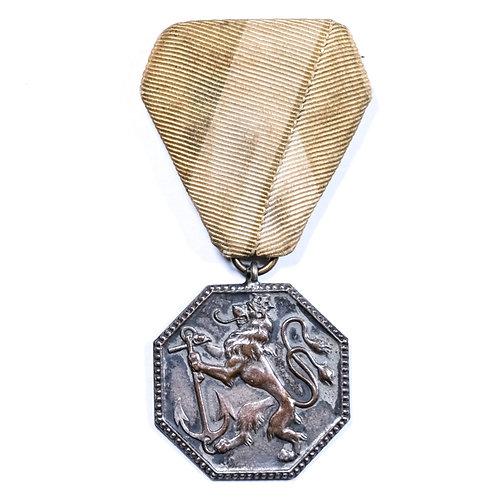 """German """"Bund Deutscher Radfahrer"""" Medal (Düsseldorf, 1925)"""