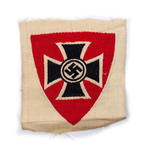 NSRKB (Veteran's Organization) Armband Insignia