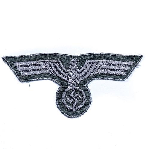 WWII German, Heer (Army), EM/NCO Breast Eagle