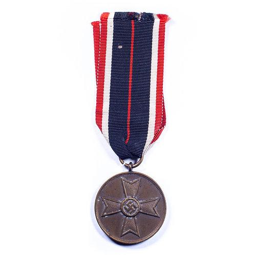 WWII German War Merit Medal