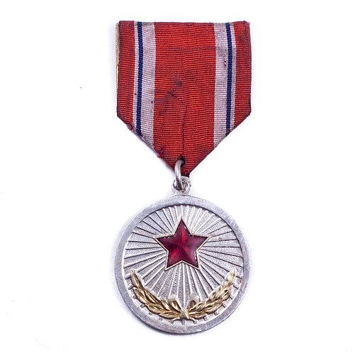 Medal for Merits