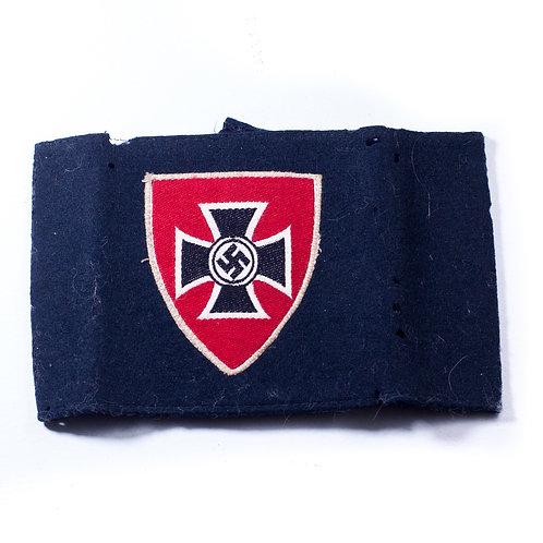 NSRKB (Veterans) Armband