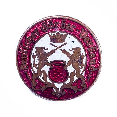 Deutsche Färber-Verband Membership Badge