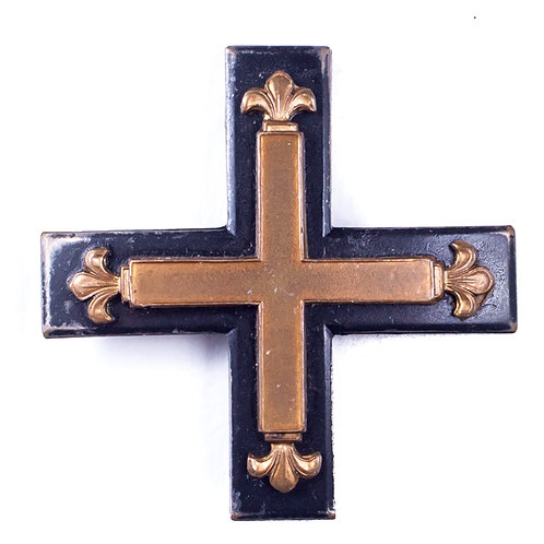 WWI German Baltic Cross