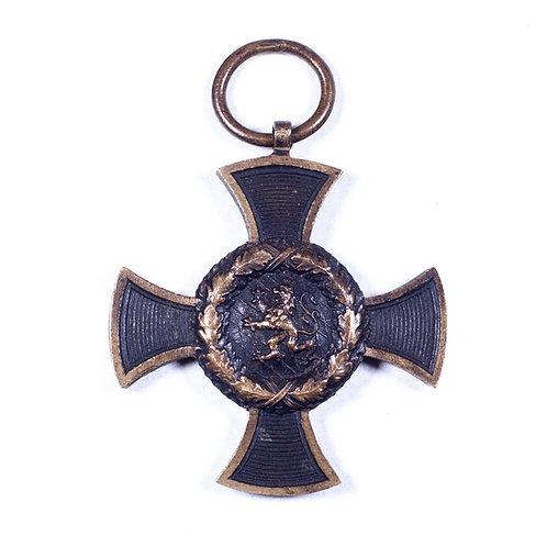 1866 Bavarian Austrian War Cross