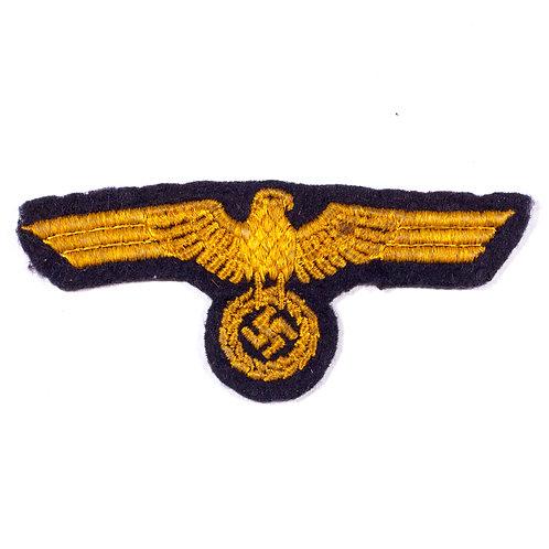Kriegsmarine EM/NCO Breast Eagle