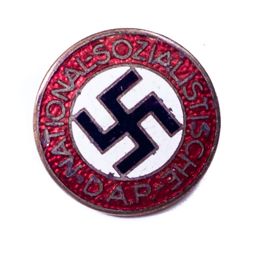 NSDAP Member Badge (RZM M1/164)