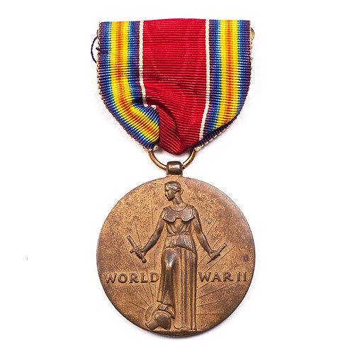 WWII US Victory Medal