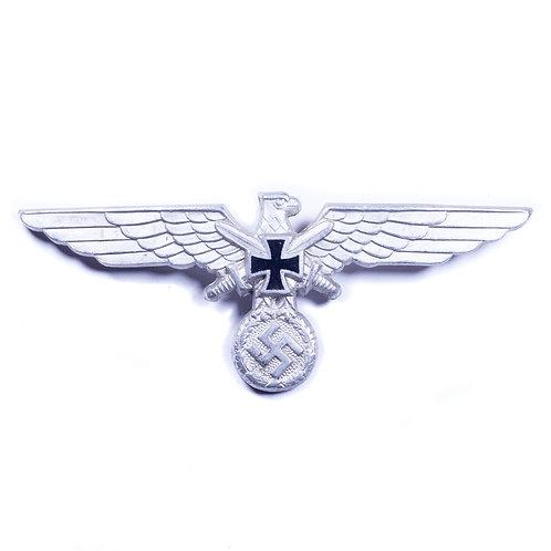 WWII German NSKOV Breast Eagle