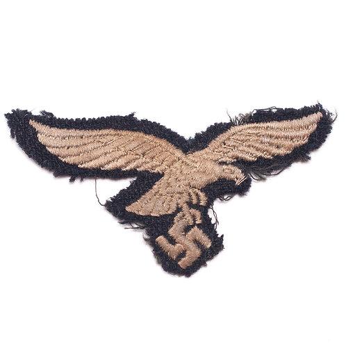 Luftwaffe EM/NCO Cloth Breast Eagle