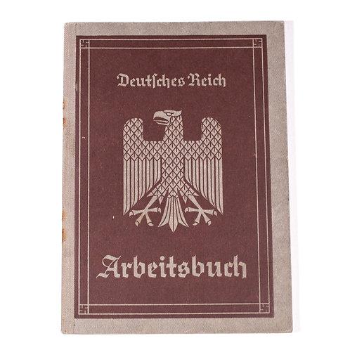 Type I Arbeitsbuch (Erkelenz)