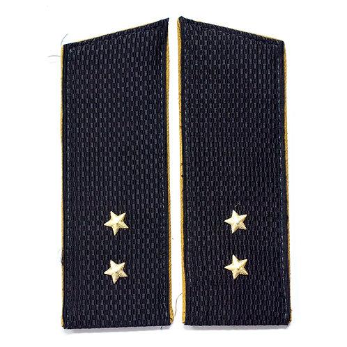 Navy Shoulder Boards (Midshipman)
