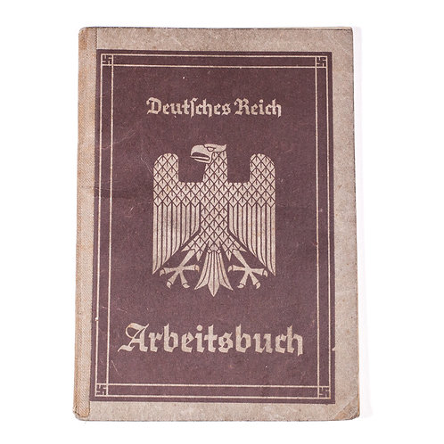 Type I Arbeitsbuch (Wuppertal)