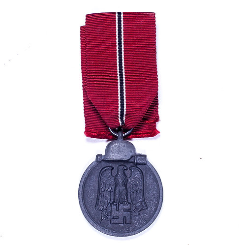 WWII German Eastern Front Medal (6)