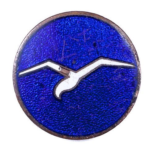 NSFK Glider Proficiency Badge, Grade A