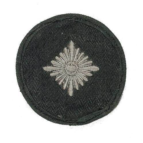 German Army Oberschutze Rank Pip