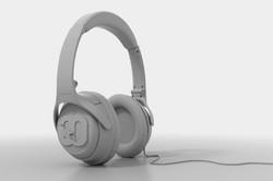 HeadphonesGrey