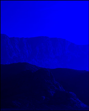 Ultramarine Hills