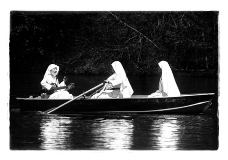 Nuns of New York