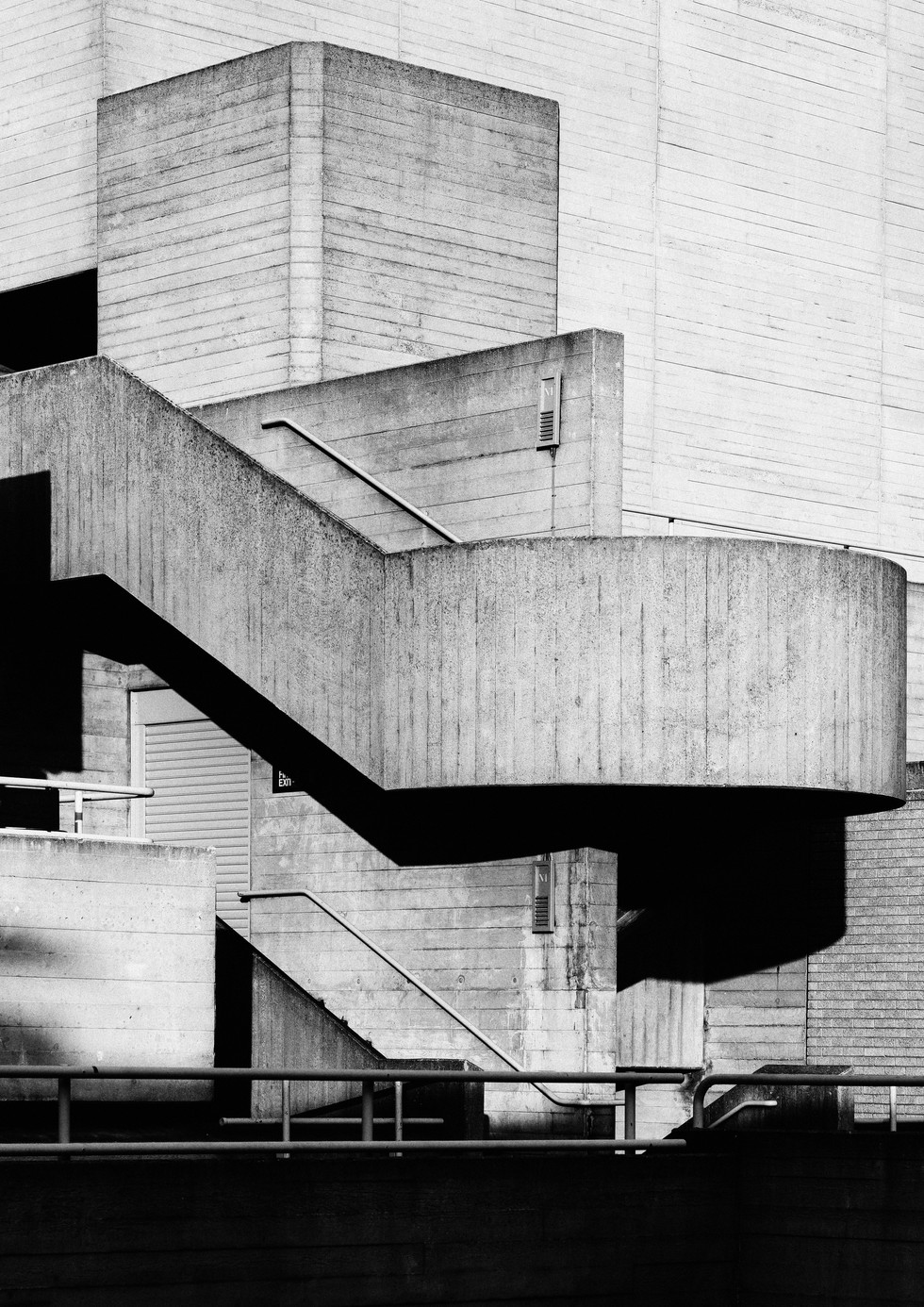 Brutalist London Architecture